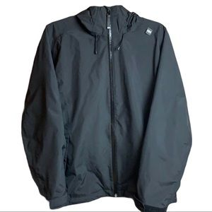 Helly Hansen Performance Rain Wear Hooded Jacket